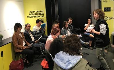 La ONCE acerca a Burgos recursos para la empleabilidad de personas con discapacidad