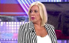 Bárbara Rey desvela un secreto sobre Paquirri e Isabel Pantoja