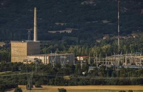 Castilla y León inicia el camino legal para gravar los residuos nucleares de Garoña