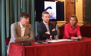 El Ayuntamiento quiere abrir un centro de creación artística en Fuentes Blancas