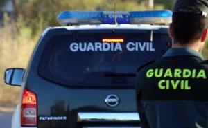 Detenido un estadounidense por la sustracción de sus dos hijos en Jaén
