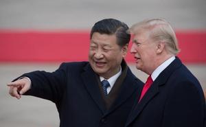 Entran en vigor las sanciones económicas entre China y Estados Unidos sin tregua a la vista
