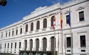 El TSJ anula la adjudicación de la gestión del centro de tratamiento de Abajas tras dejar fuera a Valoriza