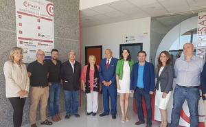 José Ramón Temiño y Fernando Escobillas, reelegidos presidentes de las Cámaras de Comercio de Briviesca y Miranda de Ebro