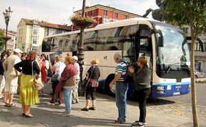 Burgos busca turistas en Barcelona