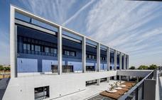 La Universidad de Navarra estrena campus en Madrid