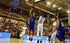 El San Pablo Burgos aspira a consolidarse en la élite y seguir creciendo