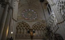Burgos se marca el reto de albergar un centro internacional de las vidrieras junto a La Estación