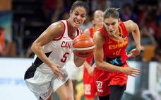 España renace por orgullo y jugará por las medallas