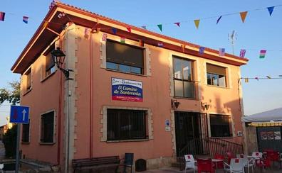 Santovenia de Oca invierte 134.000 euros en un albergue y crea dos empleos