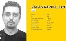El violador más buscado de España vivía en un zulo en casa de su madre