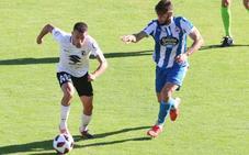 El Burgos CF, a por la segunda victoria de la temporada