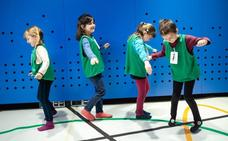 Más de 9.000 alumnos burgaleses acceden este curso a la educación complementaria de la Obra Social «la Caixa»