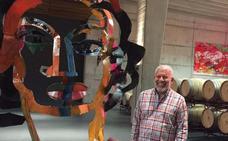 Bodegas Portia presenta la exposición 'Ariguaní' dentro de su oferta de enoturismo