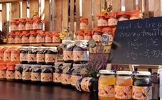 Al rico guiso burgalés, Burgos Alimenta celebra el Día de la Provincia