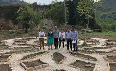 El CEDER Merindades presenta 'Piedra y Semilla', una escuela de saberes tradicionales e innovación rural