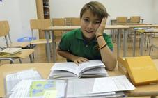 El niño vallisoletano que leía a Rousseau en sexto de Primaria