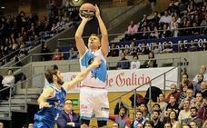 El Monbus Obradoiro amarga al San Pablo Burgos el inicio de su segundo curso en ACB