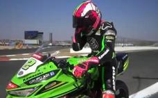 Ana Carrasco hace historia con su triunfo en el Mundial de Superbike