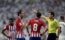El Atlético pedirá al CTA una aclaración sobre los criterios del VAR