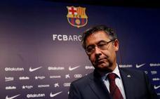 Bartomeu: «La vuelta de Guardiola al Barça sería una gran noticia»