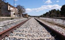 Lacalle urge al PSOE a una respuesta sobre el Tren Directo, cuya reapertura «da por hecha»