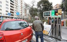 Las ventas de coches se desploman el 16% en Castilla y León por el nuevo control de emisiones
