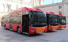 La renovación del parque móvil del servicio de autobuses alcanza el 70%
