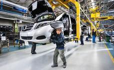 Dinamarca quiere prohibir la venta de coches nuevos de gasolina y diésel en 2030