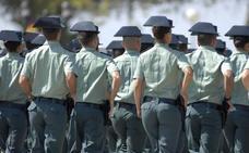 Un guardia civil gana a Defensa su condición de víctima de ETA 27 años después del atentado