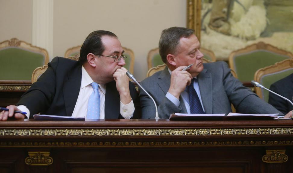 Cs pide que el 30% del presupuesto de la Diputación sea destinado en exclusiva a los Planes Provinciales