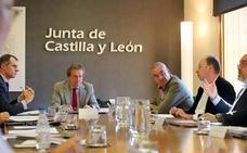 Castilla y León dará a conocer la próxima semana el reparto de las subvenciones para las asociaciones de la memoria histórica