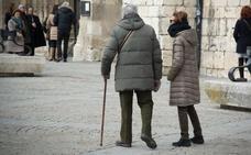 Casi el 80% de los mayores de 65 años considera que tiene una calidad de vida alta en Burgos