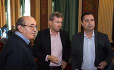 Lacalle tiende la mano al PSOE para aprobar el presupuesto, pero descarta ceder en todas las inversiones