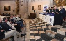 Turespaña se une a las celebraciones del octavo centenario de la Catedral