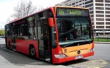 Berzosa convoca a los grupos municipales para debatir el cambio del mapa de autobuses urbanos