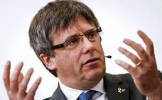 La Fiscalía rechaza las querellas contra Puigdemont y la juez belga que admitió la demanda contra Llarena