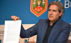 Cs acusa a PSOE y PP de aplicar el «rodillo» en el ámbito de la participación ciudadana