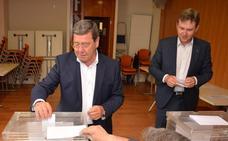 César Rico es el cuarto presidente de diputación que más cobra en España