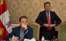La Diputación pide la reforma de la Ley Electoral con el único apoyo del PP