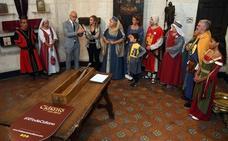 La Diputación de Burgos, galardonada con el Cidiano de Honor