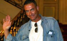 Condenado a 18 meses de libertad condicional el hijo de Jean-Claude Van Damme