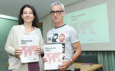 Médicos Sin Fronteras alerta en Valladolid de un incremento en el «rechazo hacia el migrante»