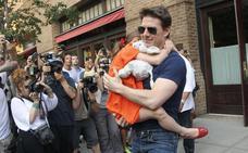 Tom Cruise ha decidido no ver a su hija Suri