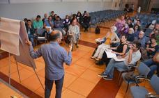 Imagina Burgos busca tejer redes de coordinación con otras candidaturas similares