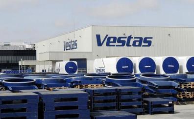 Castilla y León encuentra alternativas para 35 de las 50 'Vestas' de los últimos años