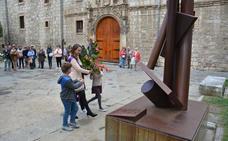 Burgos no olvida a Antonio José