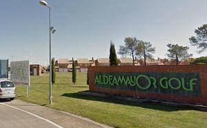 Detenido un hombre en Aldeamayor acusado de abusar de su nieta de seis años