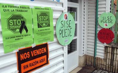 Castilla y León sumó 681 desahucios en el segundo trimestre de 2018, el 6,2% menos que el año anterior