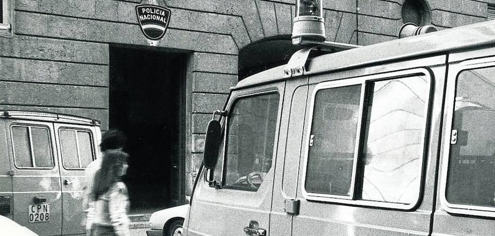 El policía de Palencia que alquiló un piso franco a ETA